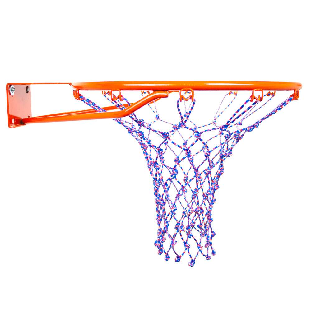 Paracord Basketball Net